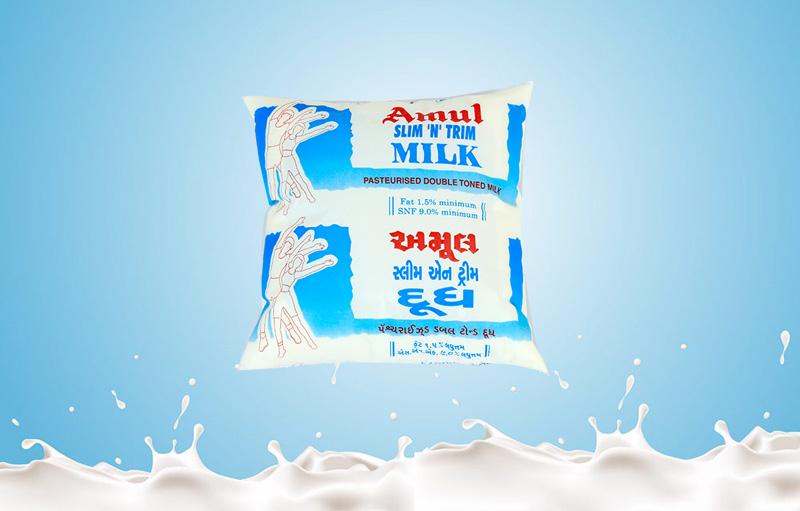 Milk Product Baroda Dairy