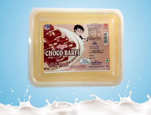 Choco Barfi 200 GM,500 GM