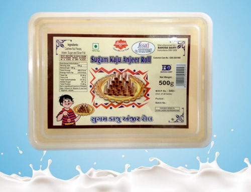Kaju Anjeer Roll 200 GM,500 GM
