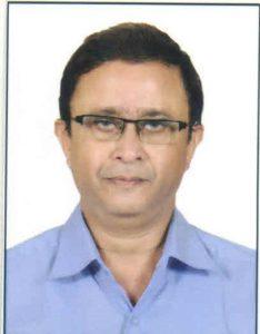 Mr. Ajay A. Joshi